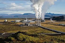 Geothermal Energy Market