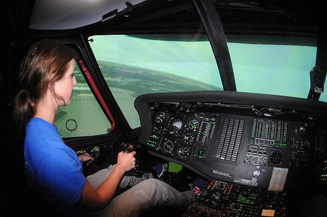 Helicopter Flight Simulator Market