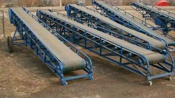 Conveying Equipment Market