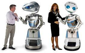 Robot Care Systems (RCS)