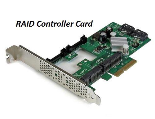 RAID Controller Card Market