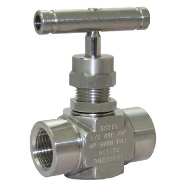 Needle Valves Market Estimated with Key Players Cameron, Emerson , Electric, Pentair, Alfa Laval.