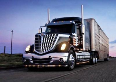 Heavy-Duty Trucks Market