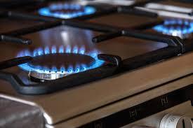 Copper Gas Stove Burner