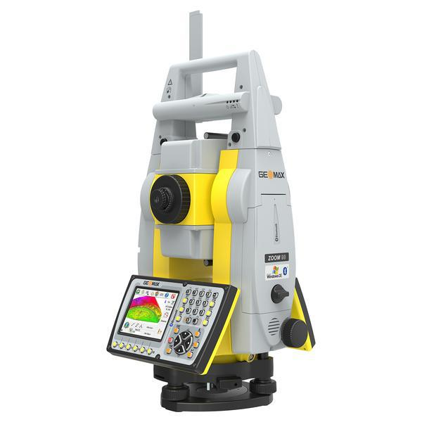 Robotic Total Station Market Estimated with Key Players like Hexagon, Topcon, Trimble, CST/berger during the Forecast Period 2018-