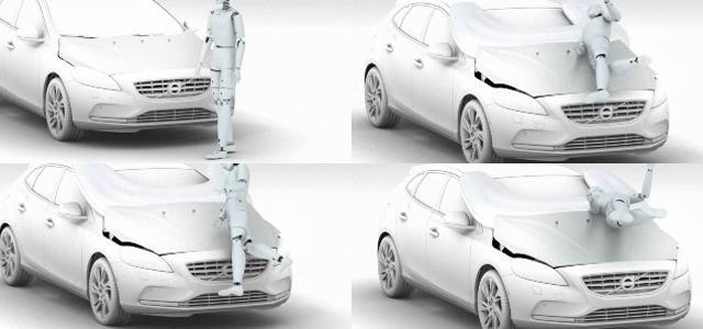 Automotive Pedestrian Protection System Market