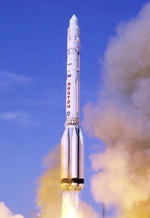 Space Launch Services Market