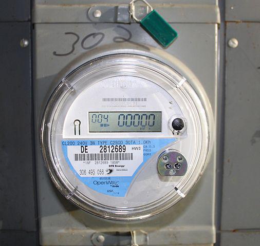 Smart Electric Meters Market