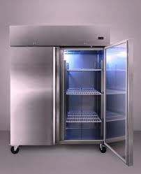 Biomedical Refrigerator and Freezer