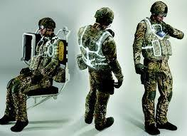 Global Military Smart Textiles Market Growth Rate 2020 | BAE Systems,  DowDuPont, Outlast, W. L. Gore & Associates – The Courier