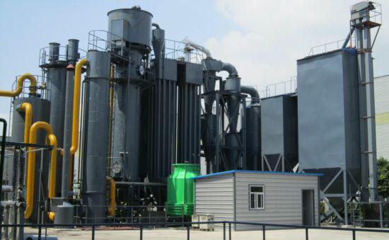 Gasifier Balance Of Plant Market Likely to Emerge at 9.5% CAGR