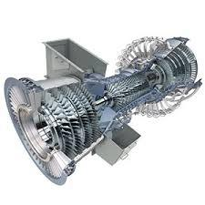 Aeroderivative Gas Turbine Market