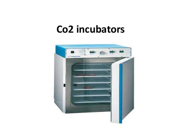 CO2 Incubators Market