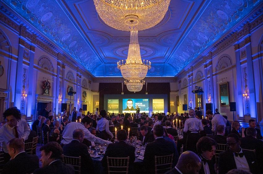 British Legal Technology Awards 2017 - LegalIT and Law event by Netlaw Media PR