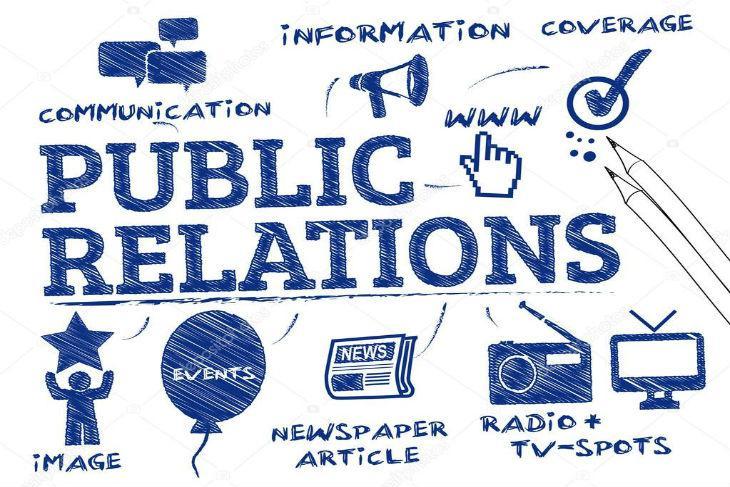 Public Relation Market