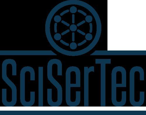 SciSerTec Logo