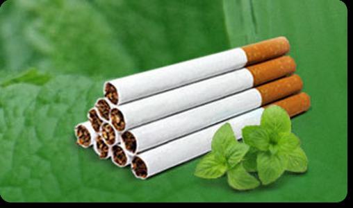 Light Cigarettes Industry
