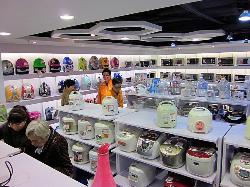 Global Small Kitchen Appliance Market