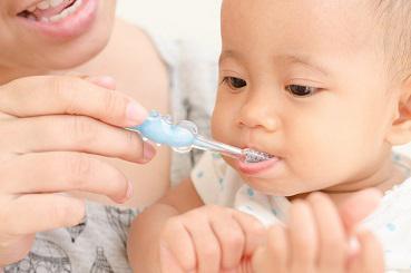 Baby Oral Care Market