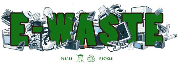E-waste Disposal Market
