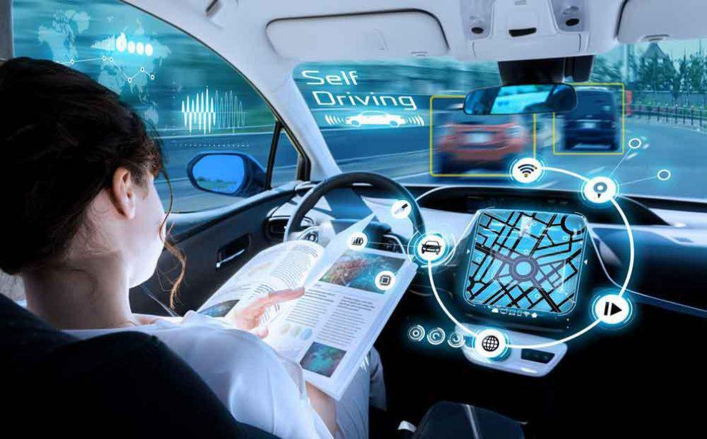 Next Generation In-Vehicle Networking Market