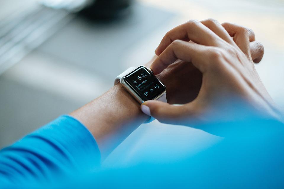 Smartwatch Display Market