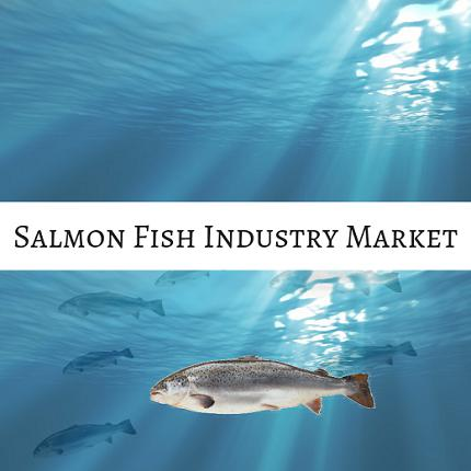 Salmon Fish Industry Market In-Depth analysis to 2023 Profiling