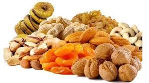 Organic Dried Fruit Market