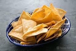 Tortilla Chips Market