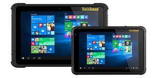 Rugged Tablet Market