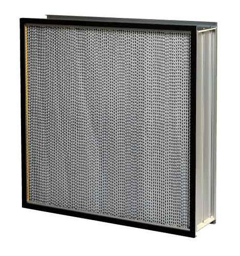 Global Cleanroom Air Filter Market