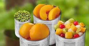 Canned Fruits Market