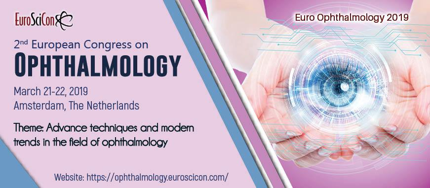 Advance techniques and modern trends in the field of ophthalmology