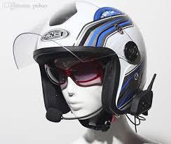 Helmet Headset Market