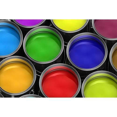 Oil Based Paints Market Outlook To 2025 The Behr Paint Company