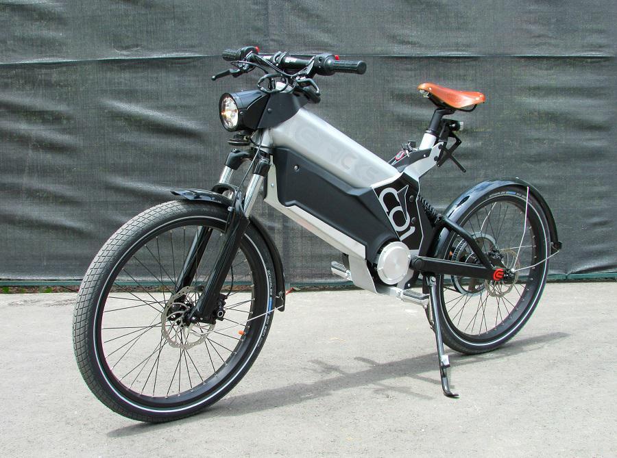 Electric Bike Market