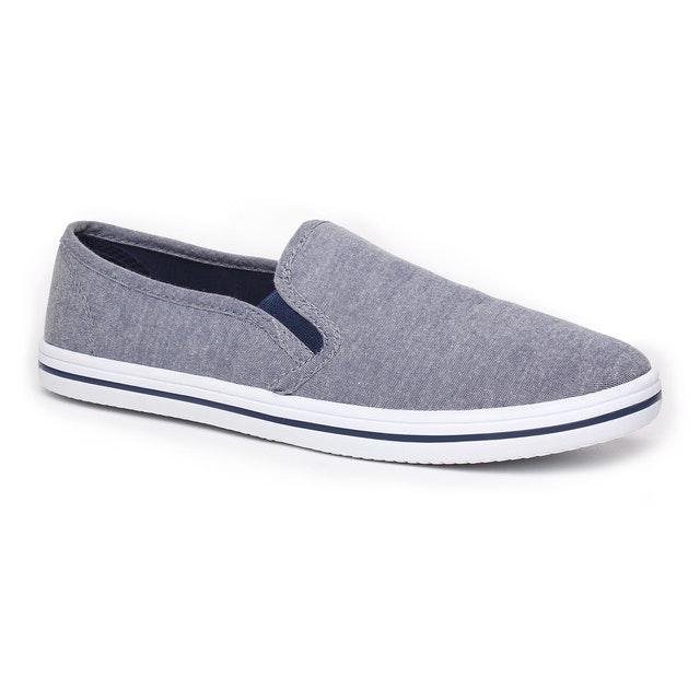 Canvas Shoes Market 2018 Analysis and