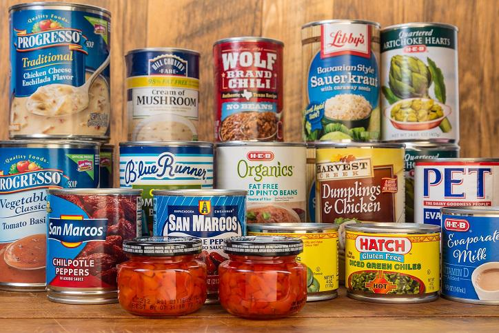 Asia-Pacific To Dominate Global Packaged Food Market Through