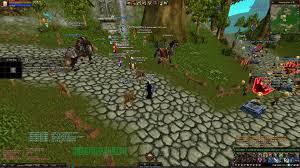 MMO Games Market