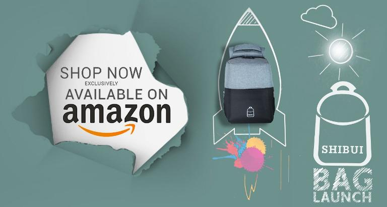 Shibui Backpack Exclusively On Amazon