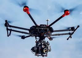 Photography Drones Market