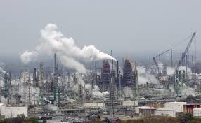 Oil Refinery Chemicals