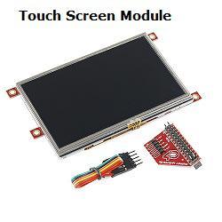 Touch Screen Module