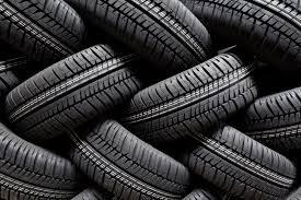 Online Tire Market