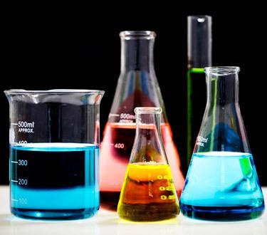 Flame Retardants Chemicals