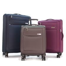 Luggage Cases Market