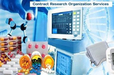 Contract Research Organization Services