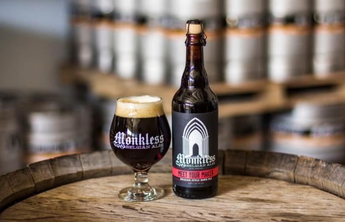 Beer of the Year Announced For 2018 USA Beer Ratings Competition