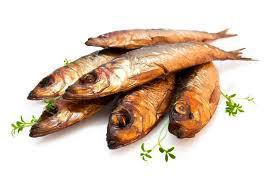 Smoked Fish Market