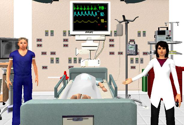medical simulation
